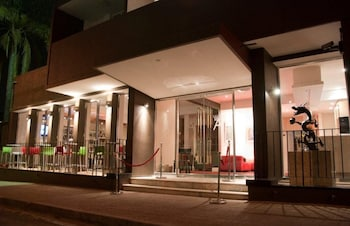 Picture of Ascot Boutique Hotel in Johannesburg