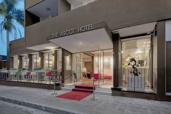 約翰尼斯堡阿斯科特精品飯店的相片
