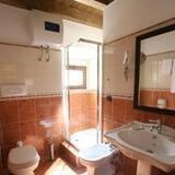 トリプルルーム 専用バスルーム - バスルーム