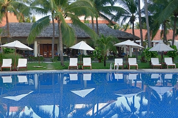 Mynd af Blue Ocean Resort í Phan Thiet