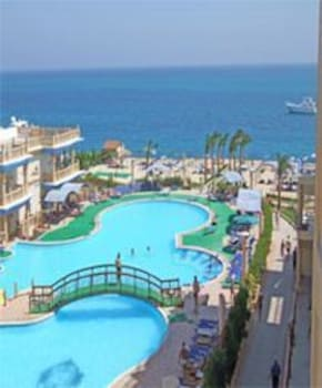 Image de Sphinx Aqua Park Beach Resort - All Inclusive Hurghada (et environs)