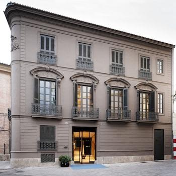 Foto do Caro Hotel em Valência