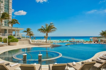 Gambar Sandos Cancun Lifestyle Resort All Inclusive di Cancun