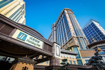 Picture of Holiday Inn Macao Cotai Central in Cotai