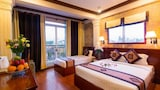 Book this Free Breakfast Hotel in Ho Chi Minh City