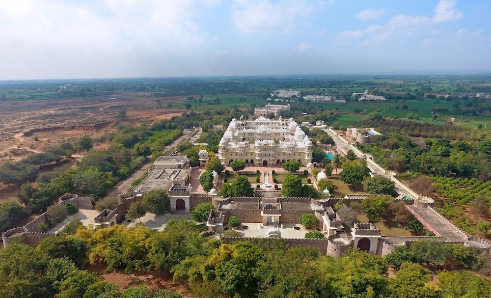 Nahargarh Ranthambhore, Sawai Madhopur