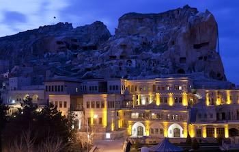 Picture of Fresco Cave Suites / Cappadocia - Special Class in Urgup