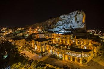 Φωτογραφία του Fresco Cave Suites / Cappadocia - Special Class, Urgup