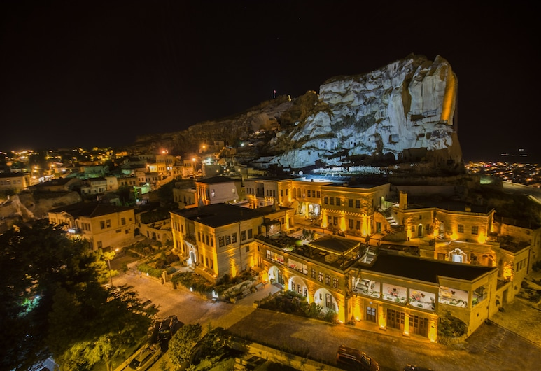 Fresco Cave Suites / Cappadocia - Special Class, Urgup