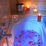 Dybt badekar