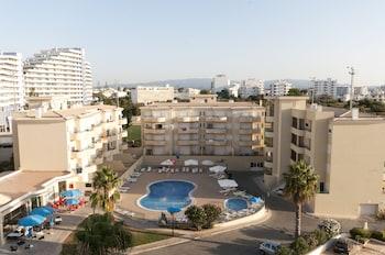 Fotografia do Plaza Real Atlantichotels em Portimão