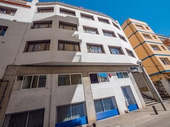 Lloret de Mar — zdjęcie hotelu Apartaments AR Blavamar San Marcos