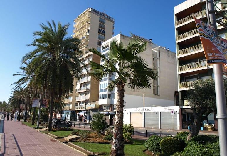 Apartaments AR Blavamar San Marcos, Lloret de Mar, Exterior