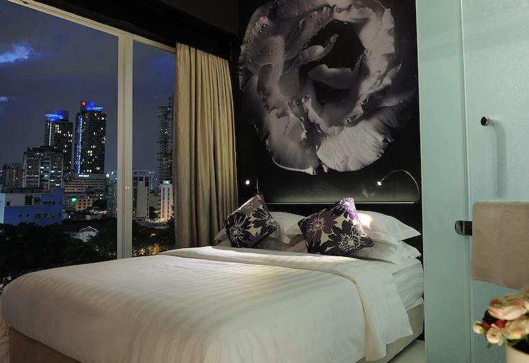 Le Apple Boutique Hotel Bukit Bintang, קואלה לומפור