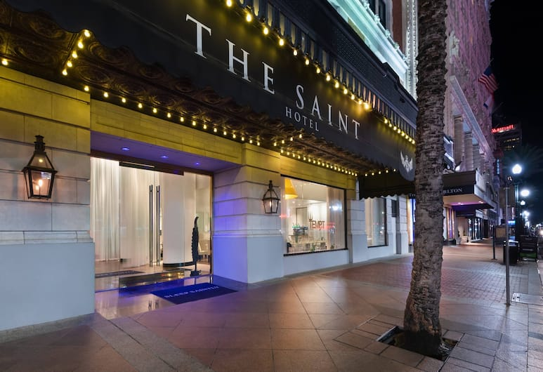 The Saint Hotel, Autograph Collection, Nowy Orlean