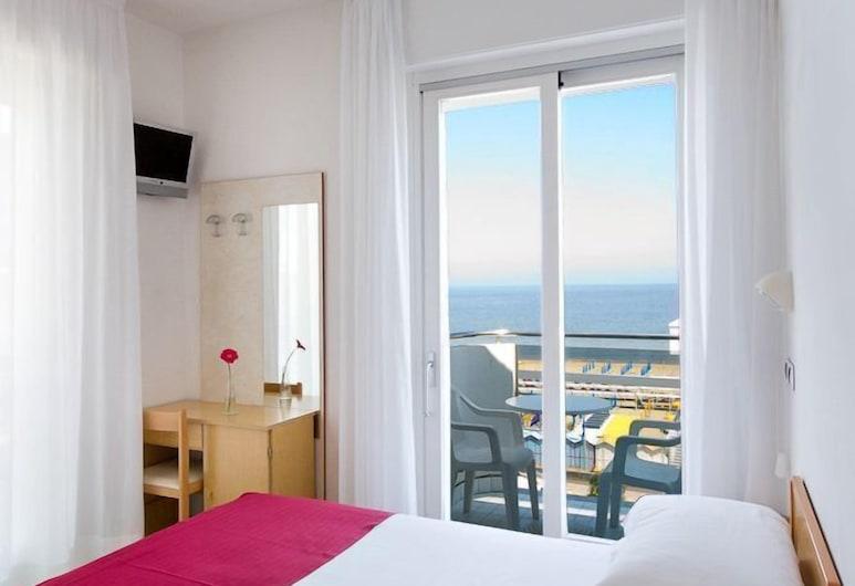 Hotel ABC, Riccione, Camera familiare, Camera