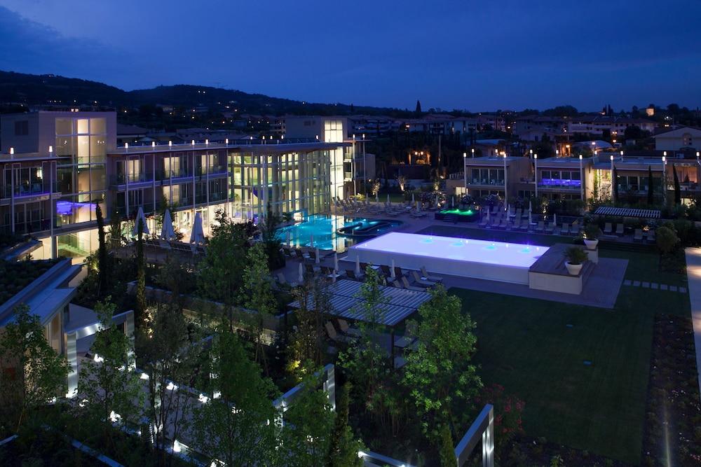 Aqualux Hotel Spa & Suite, Bardolino
