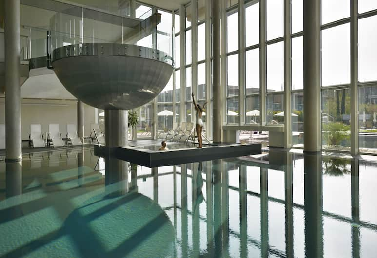 Aqualux Hotel Spa & Suite, Bardolino, Piscina coperta