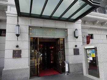 那霸那霸布利昂酒店的圖片
