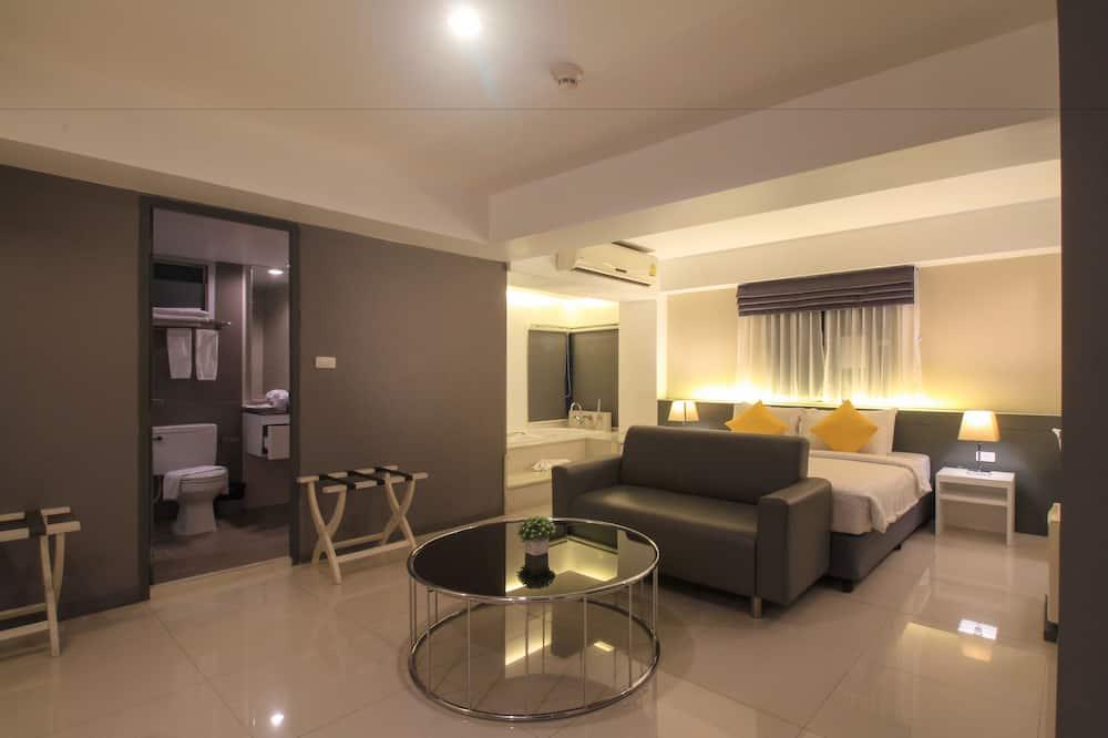 Junior Room, 1 Double Bed - Guest Room