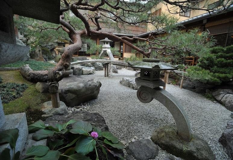 OYO 山崎日式旅館, Kyoto