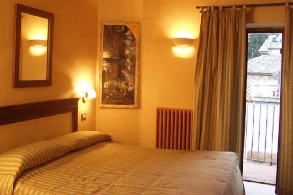 Classic Tek Büyük veya İki Ayrı Yataklı Oda - Oda