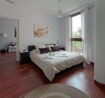 Imagen de Apartamentos Torre de la Plata en Sevilla