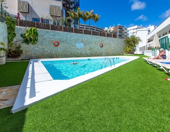 Foto Tagoror Beach Apartments - Adults Only di Gran Canaria