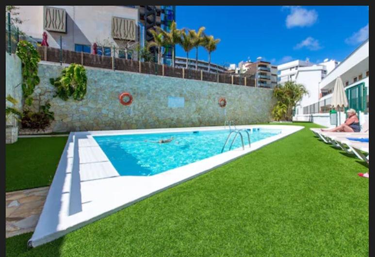 Tagoror Beach Apartments - Adults Only, San Bartolome de Tirajana