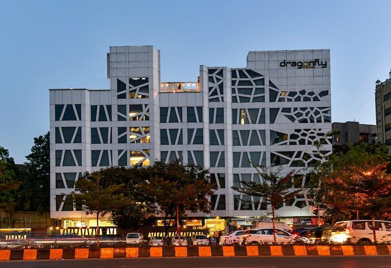 Dragonfly Hotel - The Art Hotel, Mumbai
