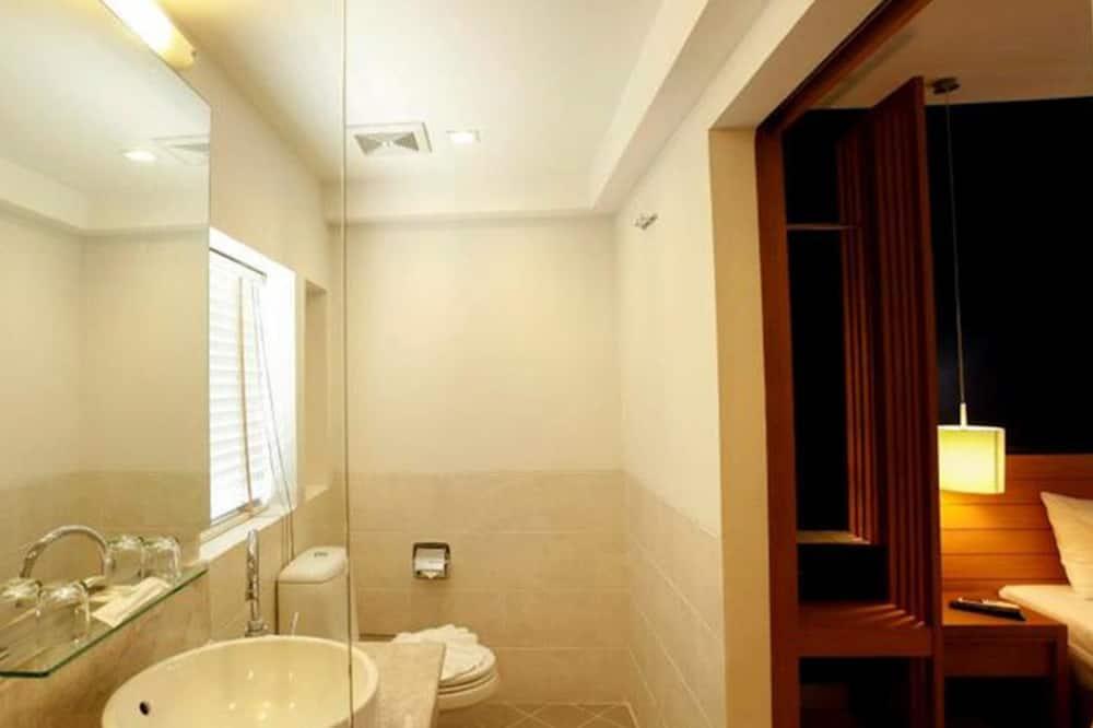 Superior Room Only - Badeværelse