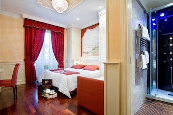 Billede af Al Viminale Hill Inn & Hotel i Rom