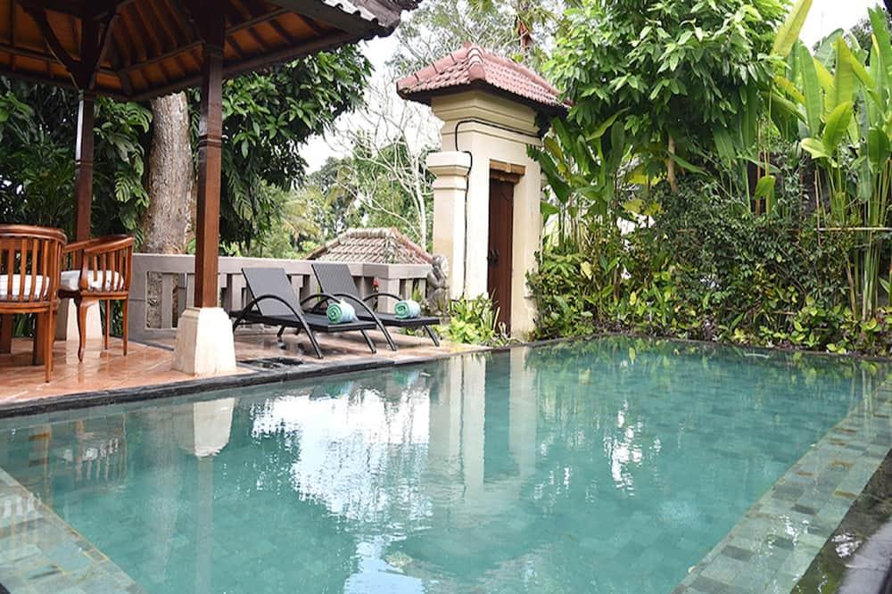 Deluxe Room, 1 Bedroom, Pool Access, Poolside - Outdoor Pool