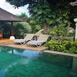 Villa, 2 Bedrooms - Guest Room View