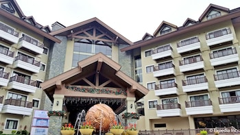 Enter your dates to get the Baguio hotel deal
