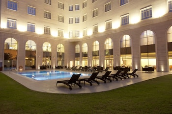 Picture of Concorde Hotel Doha in Doha