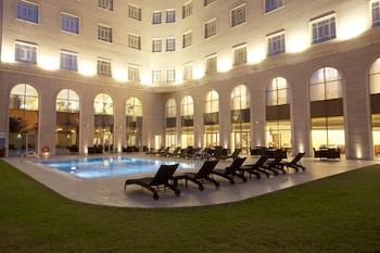 תמונה של Concorde Hotel Doha בדוחה