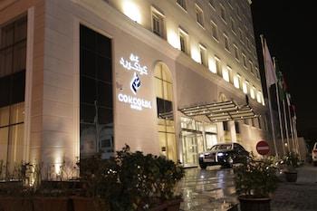 Фото Concorde Hotel Doha у місті Доха