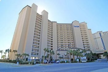 Picture of Units at Beach Cove Resort by Elliott Beach Rentals in North Myrtle Beach