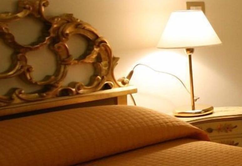 羅特拉薩科 B&B 旅舍, 羅馬, 客房