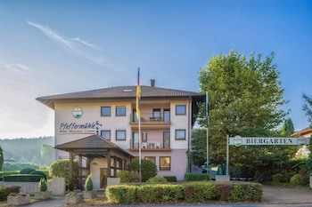 Choose This Mid-Range Hotel in Landstuhl