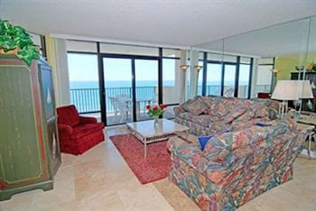 Picture of Units at Verandas by Elliott Beach Rentals in North Myrtle Beach