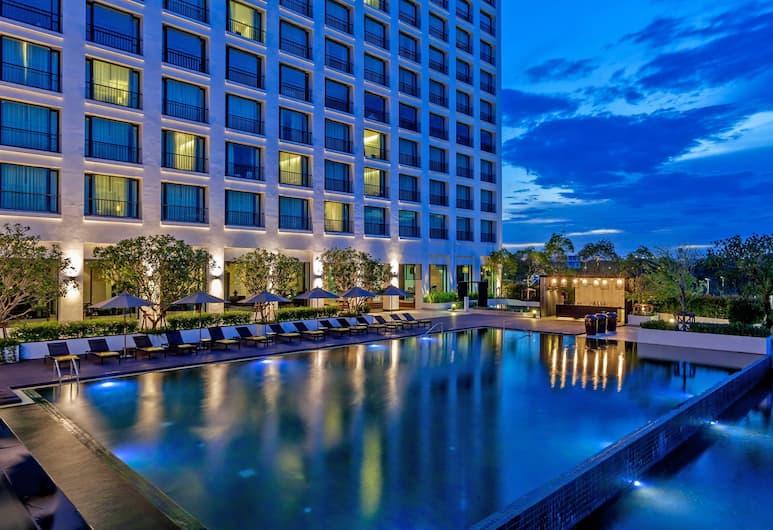 Avani Khon Kaen Hotel & Convention Centre, Khon Kaen, Svømmebasseng