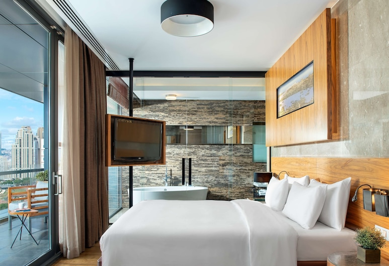 Radisson Blu Hotel Istanbul Asia, Istanbul