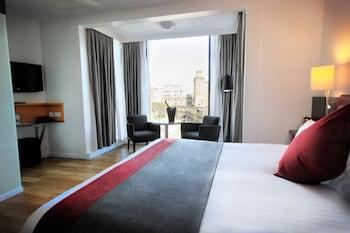 Bild vom Sleeperz Hotel Newcastle in Newcastle upon Tyne