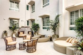Obrázek hotelu The L Hotel ve městě Miami Beach