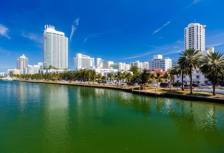 The L Hotel, Miami Beach, Kaj