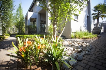 Picture of Villa Moyal in Johannesburg