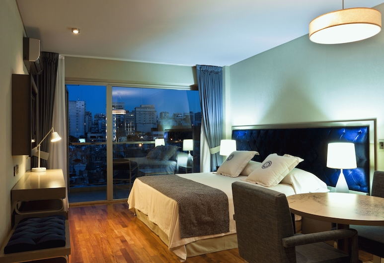 Sileo Hotel, Buenos Aires, Quarto Superior, Quarto