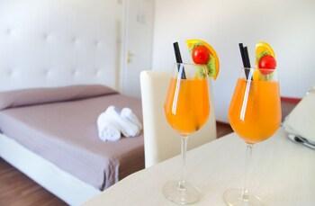 Foto di Riviera Mare Beach Life Hotel a Rimini